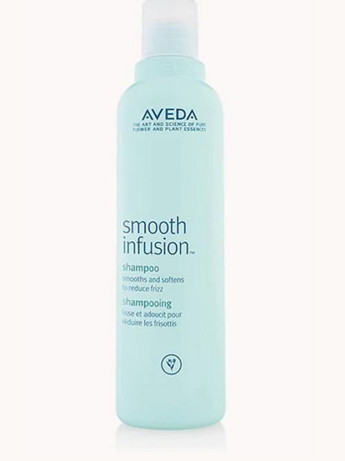 Smooth infusion™ shampoo 250 ml