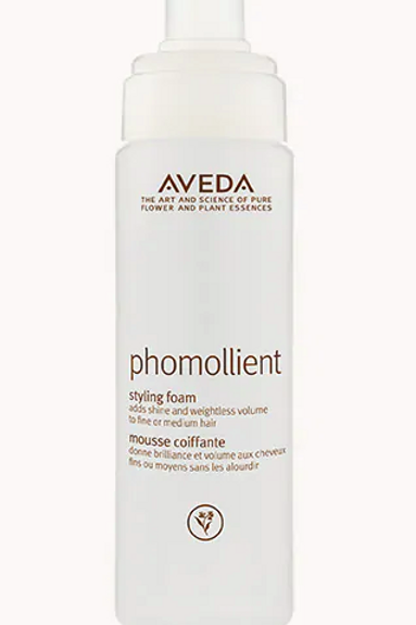Phomollient™ styling foam 200 ml