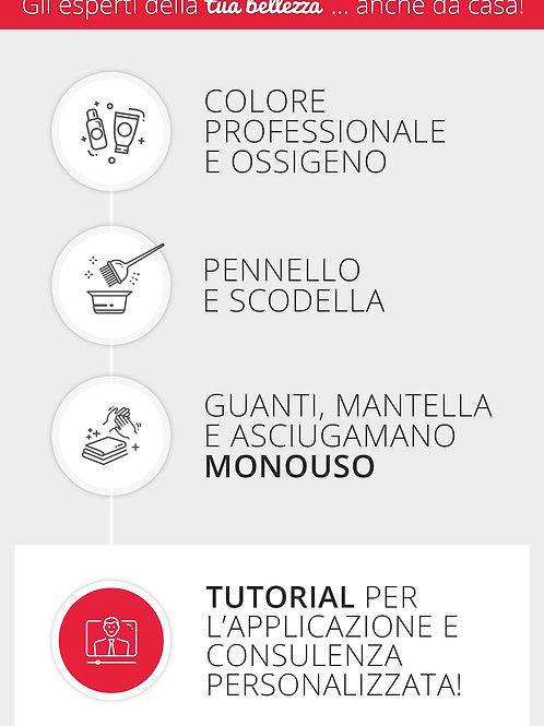 Kit Tonalizzante + Consulenza