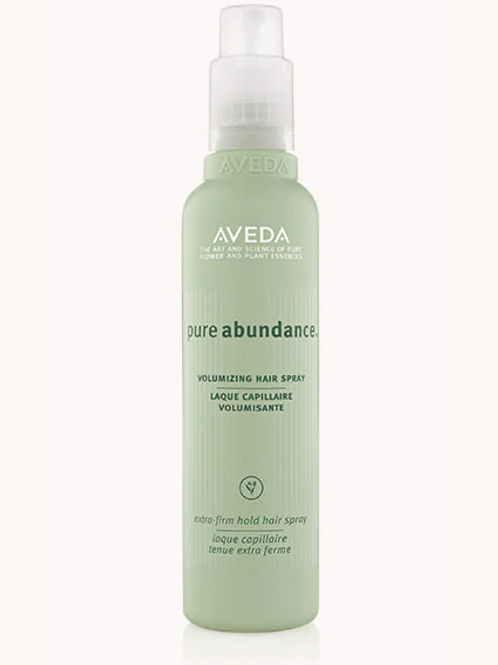 Pure abundance™ volumizing hair spray 200 ml