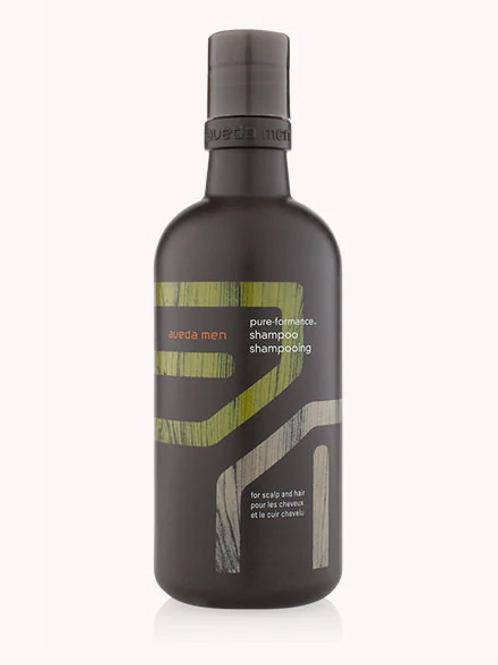 Aveda men pure-formance™ shampoo 300 ml