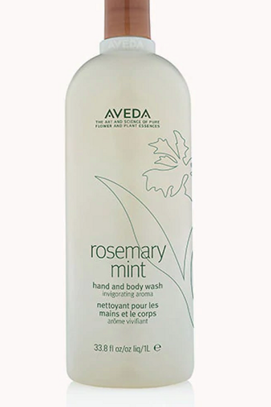 Rosemary mint hand and body wash 1l
