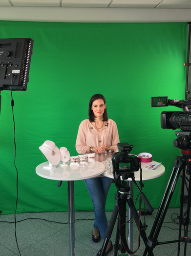 Video Studio Martina Kling