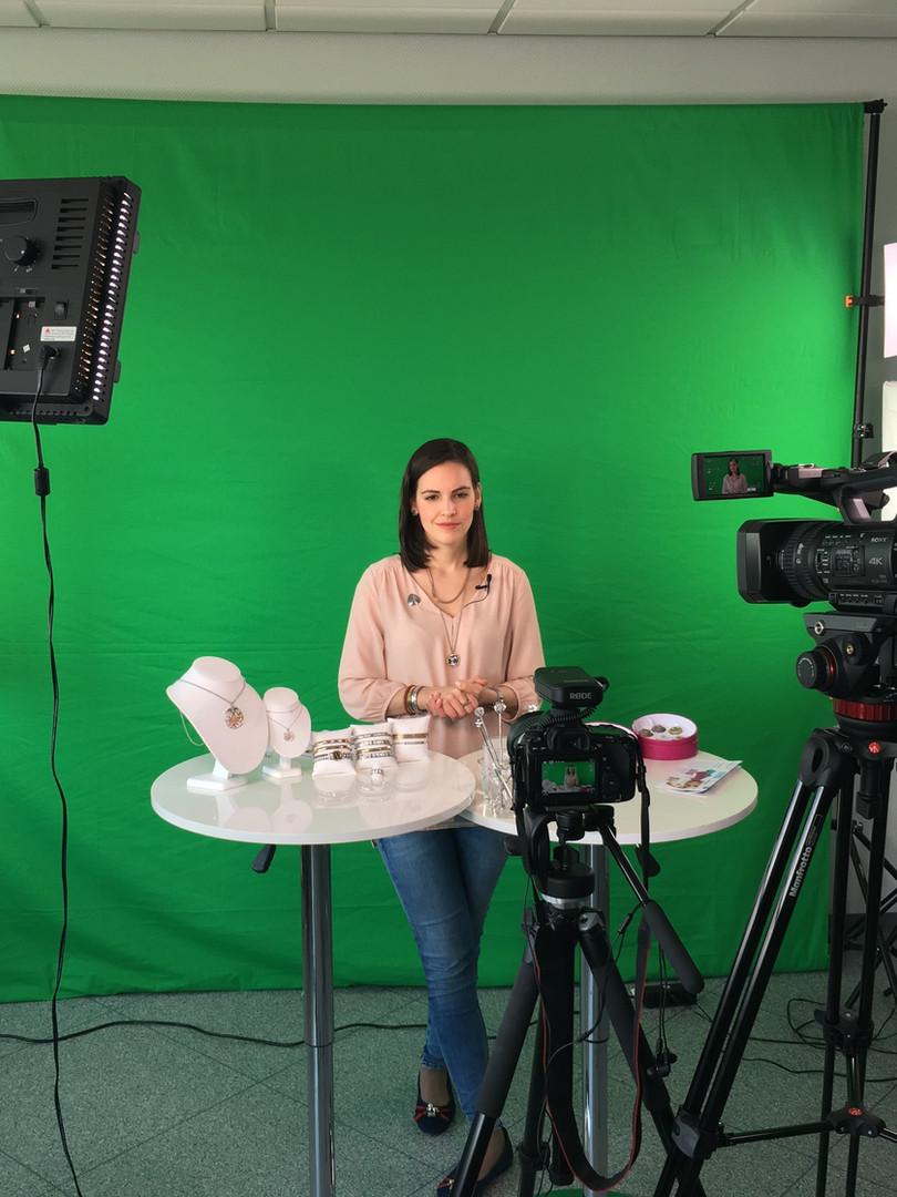 Video Studio Martina Kling