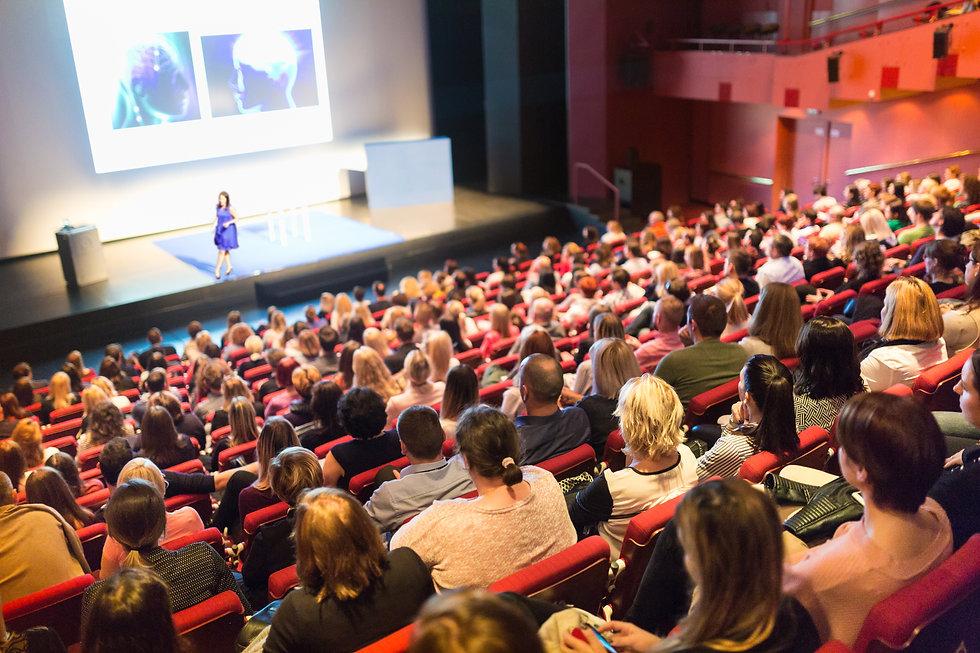 Martina Kling Key Note Sprecher und Kommunikationsexpertin