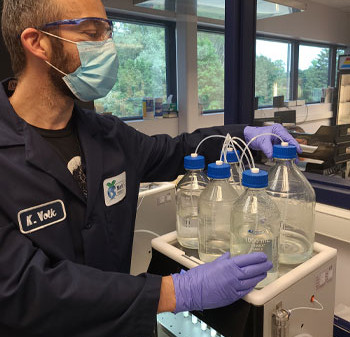 Our Defining Moment for PFAS Featured on SelectScience
