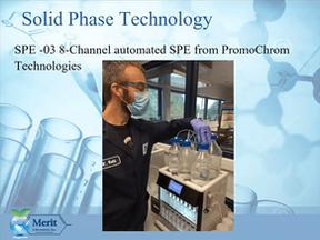PFAS Customers Discuss SPE Automation at NEMC 2020