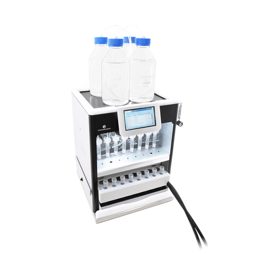 SPE-03 Automated Solid Phase Extraction System