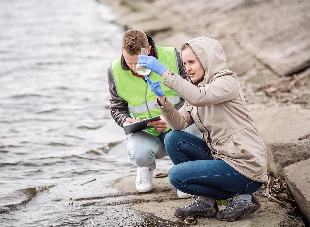 Automate PFAS Analysis in Water using EPA 533
