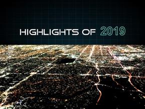 Highlights of 2019