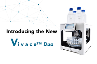 New Automated Vivace Duo SPE System