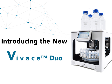 Introducing the New Vivace™ Duo