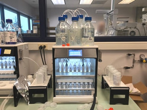 SPE-03 Used for Multilab Validation of EPA Method 533 for PFAS