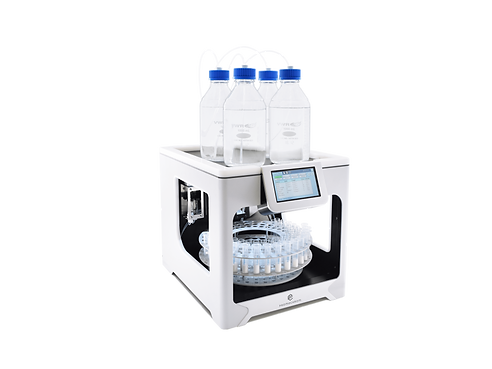 Vivace Duo Automated SPE System