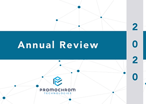PromoChrom Annual Review 2020