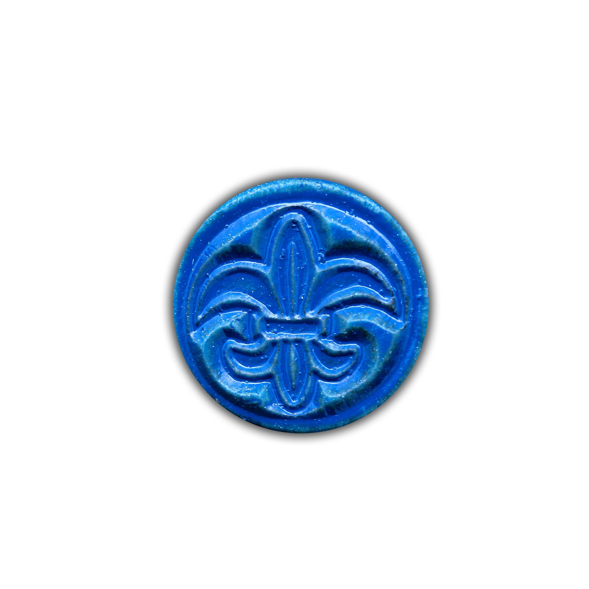 Azul Liz Grande