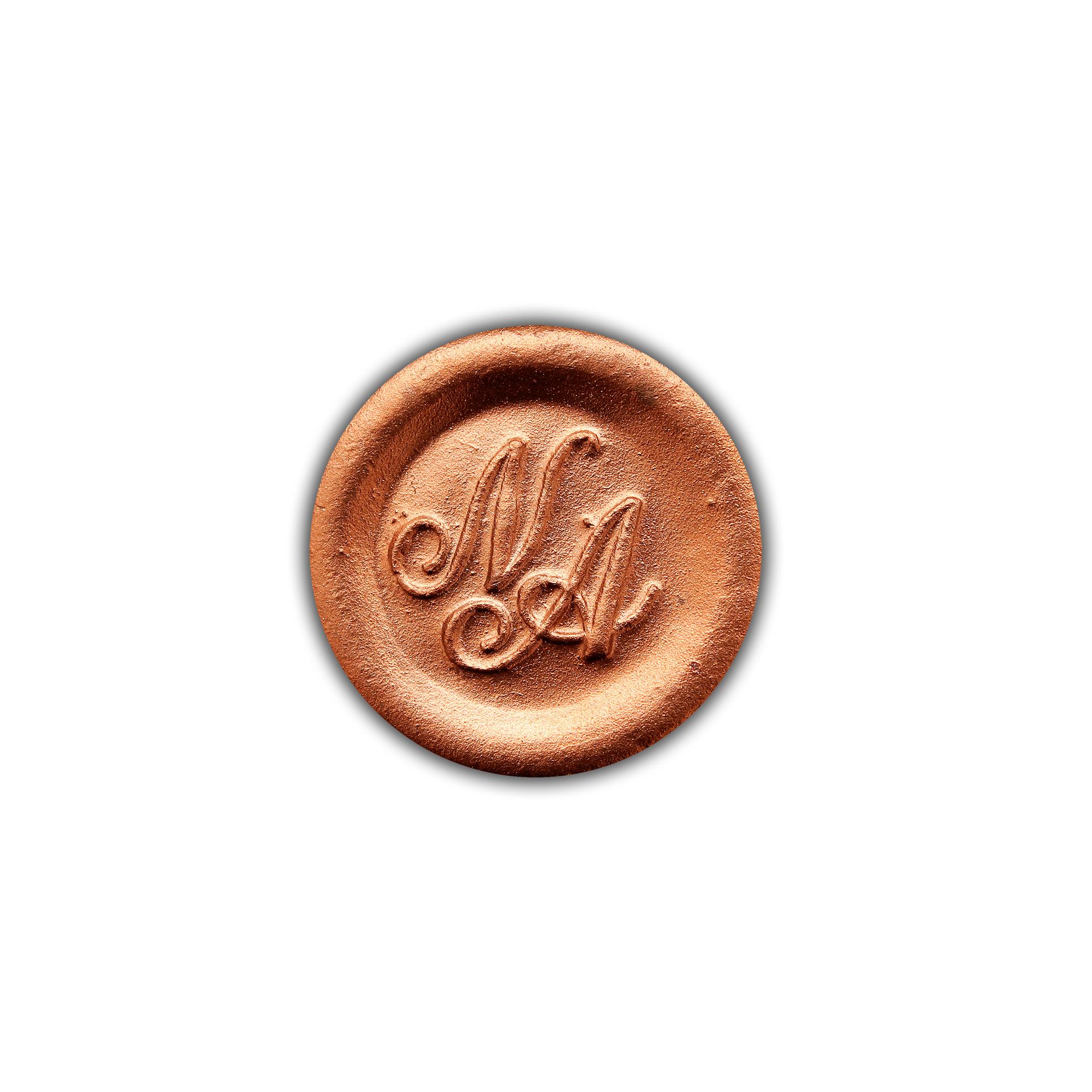 Bronze Iniciais