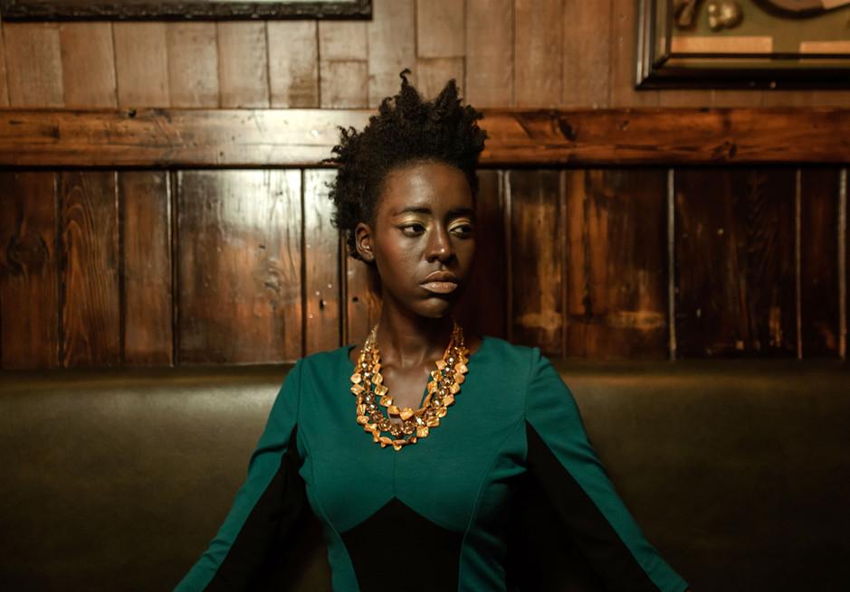 African American Fashion Show: Henry High School
