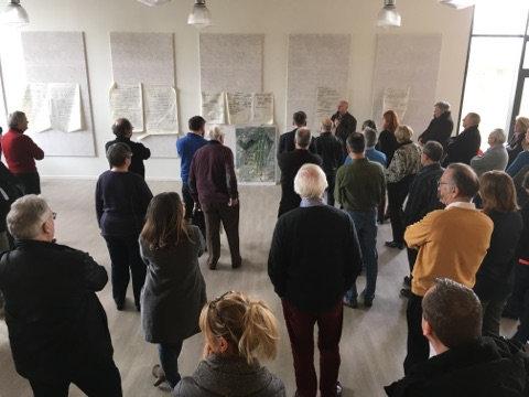 AMO gouvernance, concertation, communication plateau de Frescaty à Metz