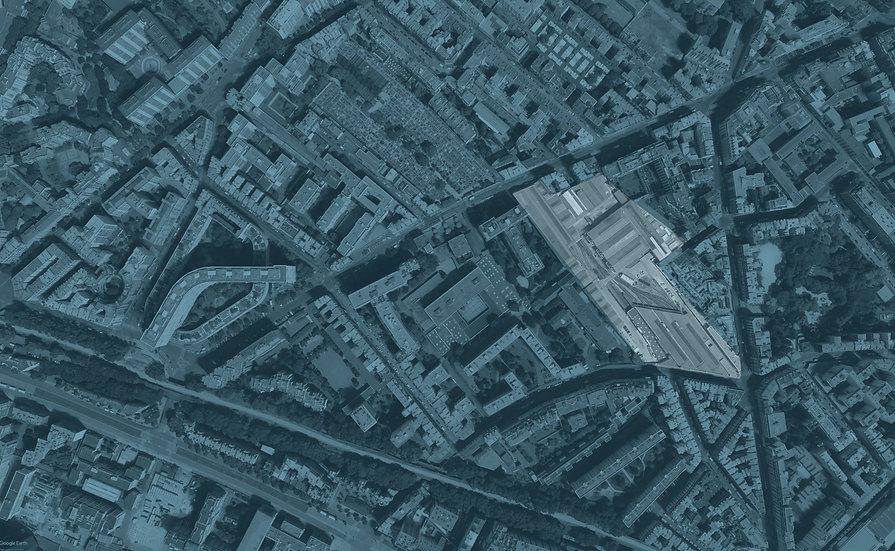 """Brainstorming """"Voie Publique"""" - Ateliers de Vaugirard à Paris"""