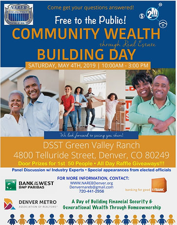 NAREB Community Wealth Day Updated 4-30-