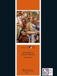 Biografia de Osio de Córdoba