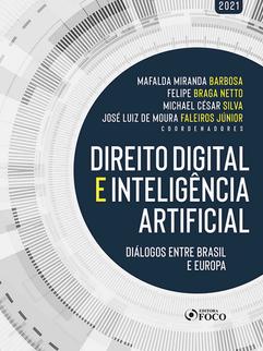 Direito digital e inteligencia artificial