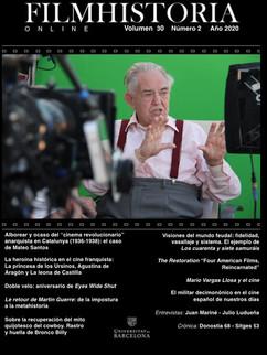 Filmhistoria Online