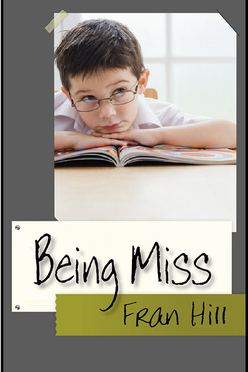 Being Miss - Paperback