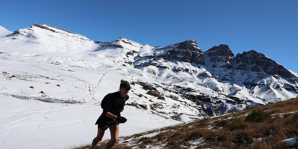 Elevation Challenge - Mnweni Mountain Running Weekend