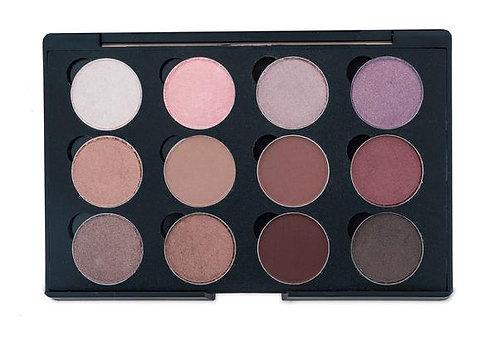 """ColorCraze-Eyeshadow""""Nude"""""""