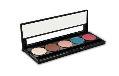 "5-ColorCraze Eyeshadow ""Baby Doll"""