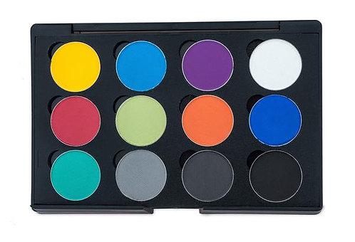 """ColorCraze-EyeShadow""""Vibrant"""""""