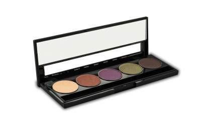 "5-ColorCraze EyeShadow ""chic"""