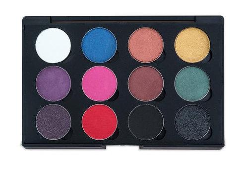 "12-ColorCraze Eyeshadow ""Mixed"""