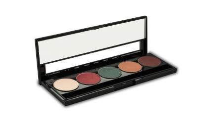 """5-ColorCraze EyeShadow """"Earth"""""""