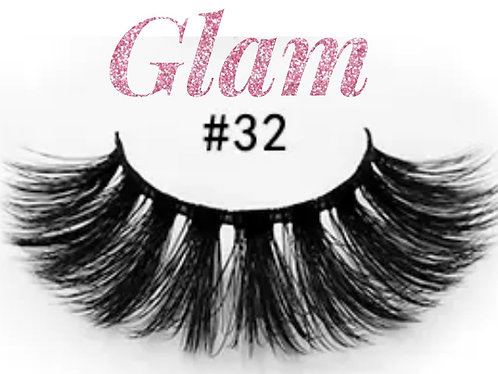 Lashes- Glam