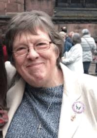 June - volunteer family support worker
