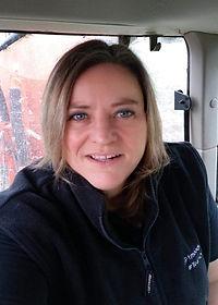 Helen  - Assistant Chaplain, Dairy Farmer