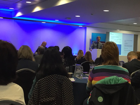 National Suicide Prevention Alliance Conference at the Kia Oval, London 31st January