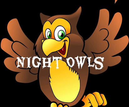 AGRI NIGHT OWLS