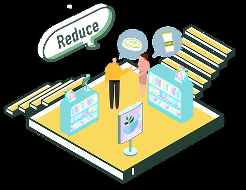 Reduce Cosmetics Packaging Waste