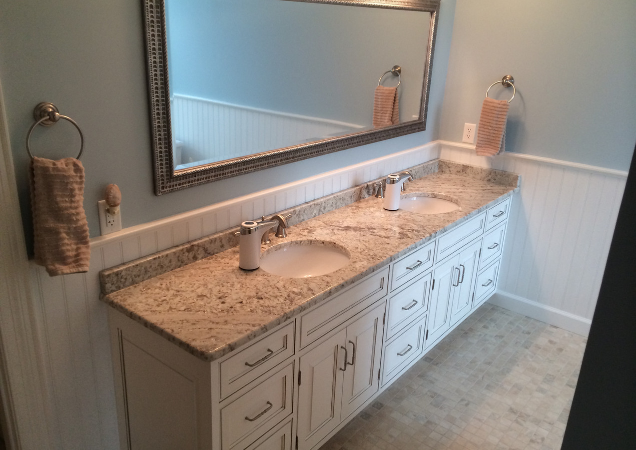Main Bathroom Remodel After