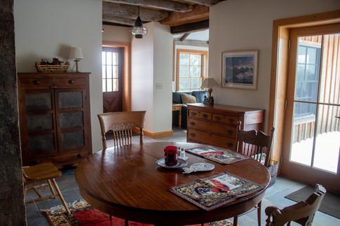 Rustic Barn Home