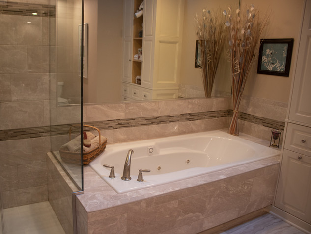 Peaceful & Soothing Bath