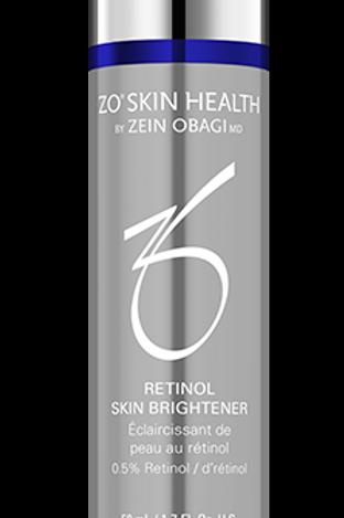 ZO Skin Health - Eclaircissant de peau au retinol 0.5 %