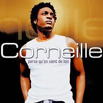 Album Parce qu'on vient de loin - Corneille