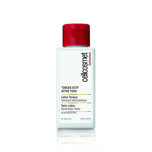 Tonique Actif  (250ml) - Cellcosmet