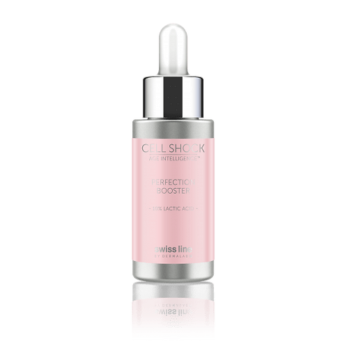 SWISSLINE - Cell Shock  - Age Intelligence - Perfection Booster