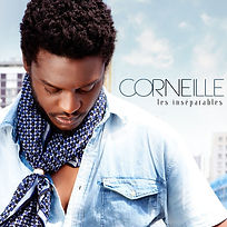 Album Les inséparables - Corneille